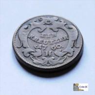 Austria - 1 Kreuzer - 1760 - Oostenrijk