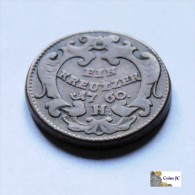 Austria - 1 Kreuzer - 1760 - Austria
