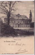 NIEL : Château - Niel