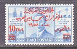 Iraq  227  **  LAWYERS CONF. - Iraq