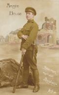 Uniforme - Armée Belge - Avec Mon Meilleur Souvenir - Carte Mug - Uniformes