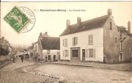 60 - MAREUIL-sur-Ourcq - La Grande Rue - France