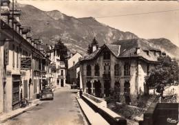 Thématiques 65 Hautes Pyrénées Argelés Gazost Rue Marechal Foch Grand Format - Argeles Gazost
