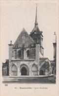 Cp , 41 , ROMORANTIN , Église Paroissiale - Romorantin
