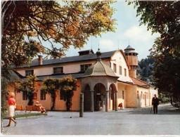 Slovakia, State Spa, Piestany, Napoleon's Watering House, 1967 Used Postcard [14348] - Slovakia