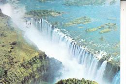 ZIMBABWE, Victoria Falls - Simbabwe