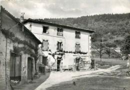 63 - Olmet - ** La Pension De Famille De La Roche **- Cpsm - Voir Scan - Unclassified