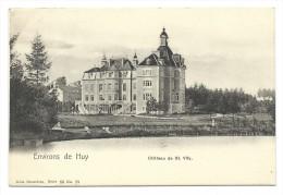Carte Postale - Environs De Huy - Château De ST VITU  - CPA  // - Tinlot