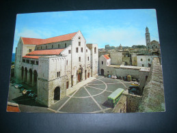 Bari. Basilica Di S.Nicola.  4003 - Bari