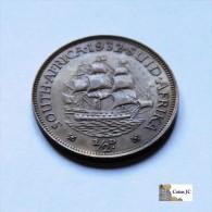 Sudáfrica - 1/2 Penny - 1932 - Sudáfrica