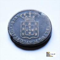 Portugal - 40 Reis - 1829 - Portugal
