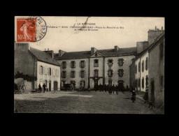 29 - PLOUDALMEZEAU - Hospice - Ploudalmézeau