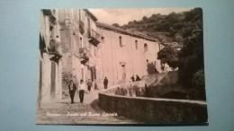 Pizzoni - Ponte Sul Fiume Cerasia - Catanzaro