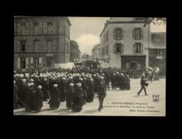 29 - PLOUDALMEZEAU - Procession - Ploudalmézeau