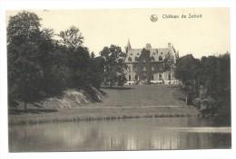 Carte Postale - Château De SOHEIT - CPA  // - Tinlot