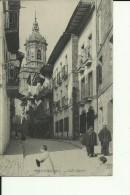 ESP116   ---  FUENTERRABIA  --  CALLE MAYOR  --  1920 - Spanien