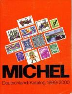 MICHEL 1999/2000 DEUTSCHLAND - Allemagne