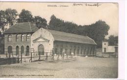 Bergues L'abattoir - Bergues