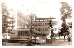 7202/A/FP/14 - SPORT TENNIS - PARNU (ESTONIA) - Sanatoorium, Monumento Al Tennista - Estonia