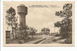 Houthalen-Mijnen (Cité) Watertoren-Château D'eau. - Houthalen-Helchteren