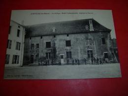 Joinville((hte Marne) Le College  Ecole Professionnelle Ateliers Et Dortoir - Schools