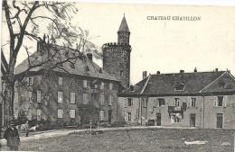 Hauts De Seine : Chateau Chatillon, - Issy Les Moulineaux