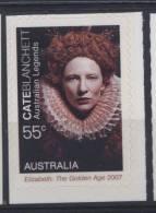 Australie  ** N° 3019 -  Cinéma - Cate Blanchett - Cinema