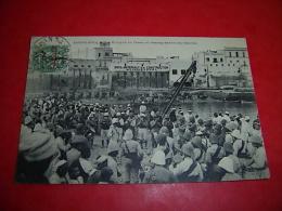 Casablanca - Tunisia