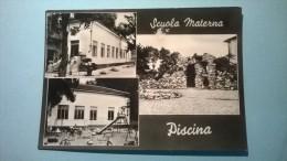 Scuola Materna - Piscina - Italie