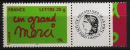 FRANCE 2005 - TIMBRE PERSONNALISE N° 3761A NEUF** - Parfait état - - Personalized Stamps