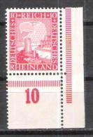Reich N° 366 Neuf ** - Deutschland