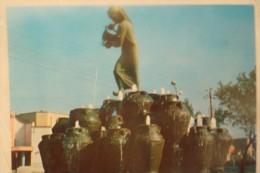 Carte Postale BAGHDAD KAHRAMANA FOUNTAIN BAGHDAD - Iraq