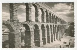Castilla Y Léon          Segovia     Aqueduc Romain - Segovia