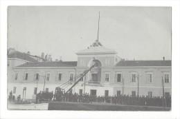 10843 -  Le Gouvernement Maritme Réception D'un Amiral Anglais - Casernes