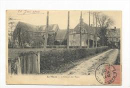 Le Mans. L' Abbaye De L' Epau. - Le Mans