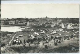 Saint-Servan-Le Camping (Très Légère Pliure En Bas à Droite,voir Scan)-(CPSM). - Saint Servan