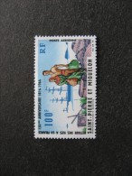 Saint Pierre Et Miquelon:  TB PA  N° 36, Neuf X . Cote = 18.80 Euros. - Poste Aérienne