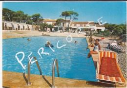 13 Carry  Le Rouet Hotel Beau Sejour  Le Piscine - Carry-le-Rouet