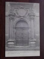 Porte De L'Hospice Van Couwenberghe, Canal Au Falcon 45 ( 755 ) Anno 19?? ( Zie/voir Foto Voor Details ) !! - Antwerpen