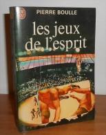 Les Jeux De L'esprit. Pierre Boulle - Books, Magazines, Comics