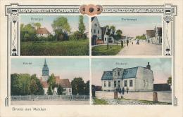 NEIDEN - 1908 - Germany