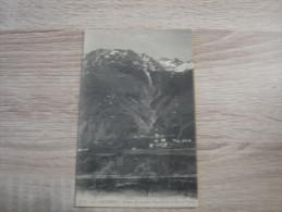 Cauterets - Plateau De Cancéru ( Pène-Nègre Et Pic De Viscos ) - - Cauterets