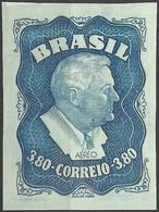 BRAZIL..1949..Michel # 743...MLH. - Unused Stamps