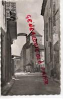 79 -  MAUZE SUR LE MIGNON - L' EGLISE - Mauze Sur Le Mignon