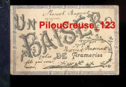 """BELGIQUE - FRAMERIES - """" Un Baiser De Frameries """" - Frameries"""
