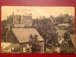 Belgique PATURAGES Couvent St Saint Michel - Quaregnon