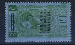 AFRIQUE EQUATORIAL       N°    24 - A.E.F. (1936-1958)