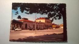 Bra - Stazione FF. SS. - Cuneo