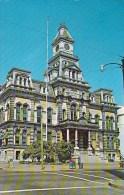 Muskingum County Courthouse Zanesville Ohio