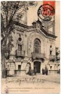 BORDEAUX Ca 1905 Palais De Vins De La Gironde - Exposition Maritime - Halles